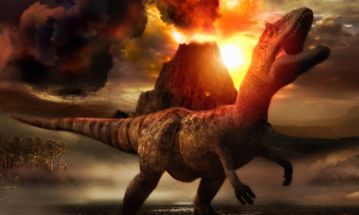 Динозавтрам не повезло: астероид рухнул в самое неудачное место на Земле