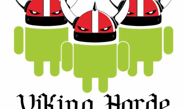 Вирус Viking Horde атакует пользователей Google Play