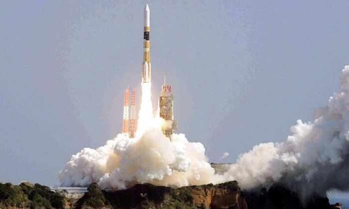 Индия запустит одновременно 22 спутника в июне