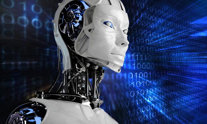 Китай заявил о прогрессе в создании искусственного интеллекта