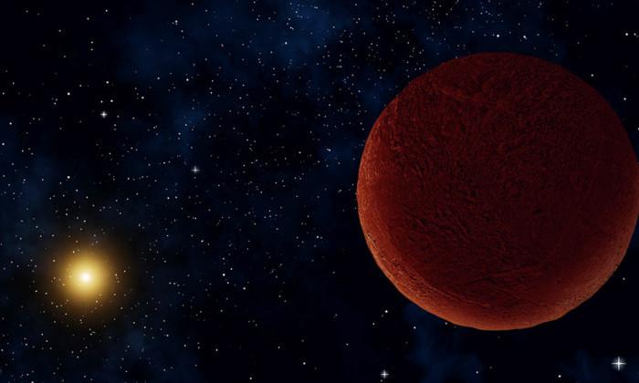 Стали известны подробности о новой планете Солнечной системы
