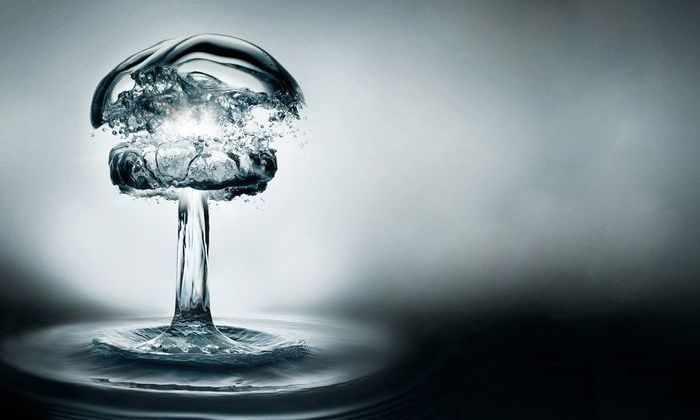 Топливная революция в космосе. Спутник заправят водой