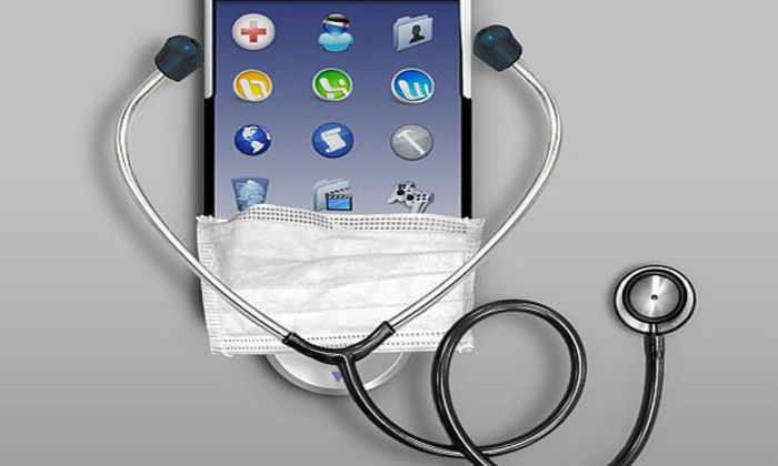 Кардиомонитор связывается с врачом в режиме реального времени