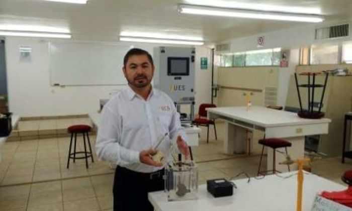 Мексиканский инженер превратил мочу в биогаз
