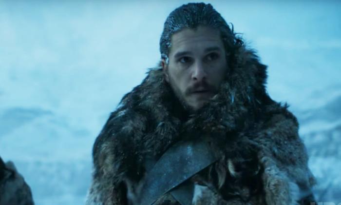 «Одинокий волк погибает, но стая его живет». Новый трейлер 7 сезона «Игры престолов»
