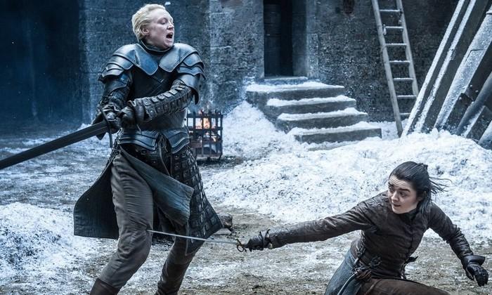 На 100 тысяч больше: новая серия «Игры престолов» побила рекорд по просмотрам
