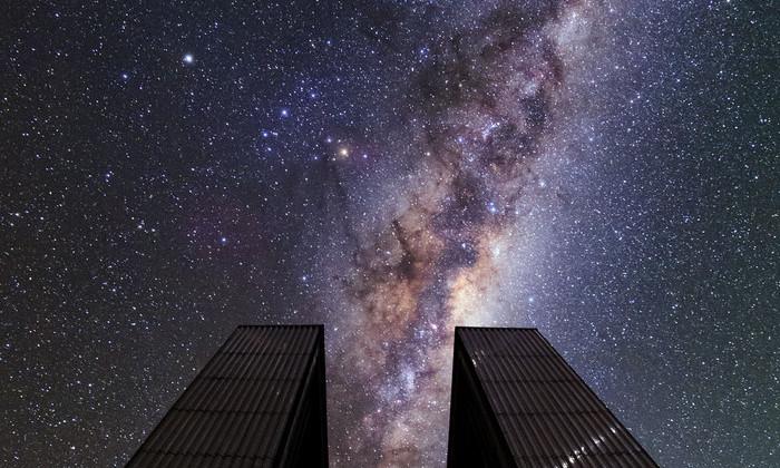 В Швейцарии создали самую большую симуляцию рождения и развития Вселенной