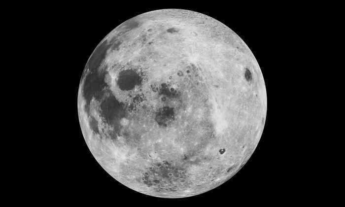 Жители России увидят сегодня полутеневое затмение Луны