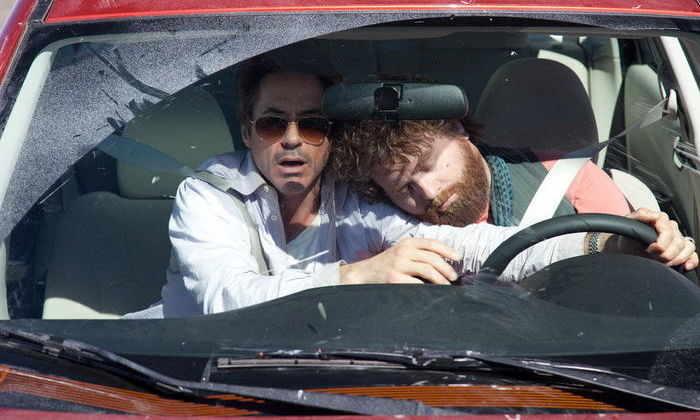 Изобретение новосибирских ученых поможет водителям не заснуть за рулем