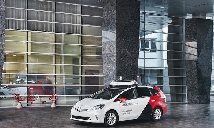 8 фактов о беспилотных автомобилях от эксперта «Яндекс.Такси»