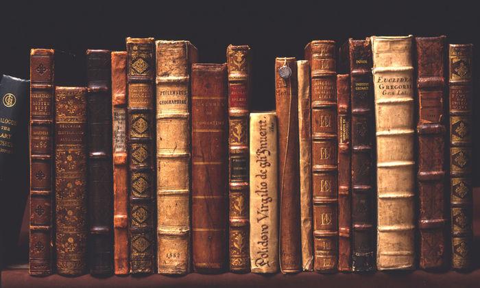 РАН выложила в открытом доступе 600 редких книг в электронном виде