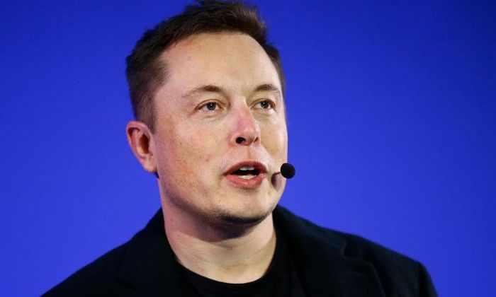 Илон Маск: SpaceX доставит первого человека на Марс в 2025 году