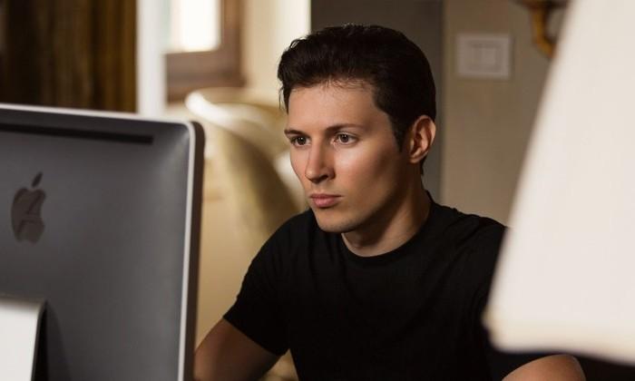 Павел Дуров рассказал опопытке взлома почты правительственными хакерами