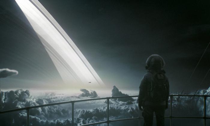 Короткометражка: жизнь после того, как человечество освоит Солнечную систему