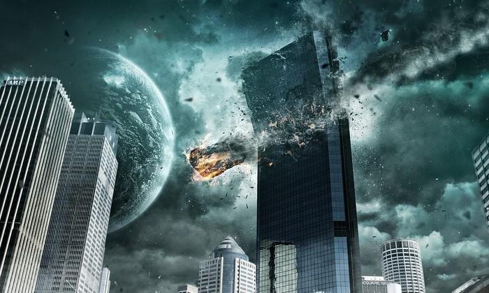 Какие катастрофы ждут человечество в будущем: на любой вкус и цвет
