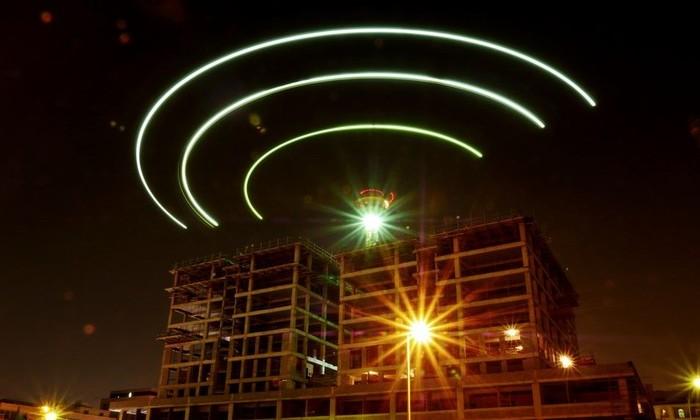 Скорость wi-fi увеличили в 100 раз. С помощью устройства со страшным названием