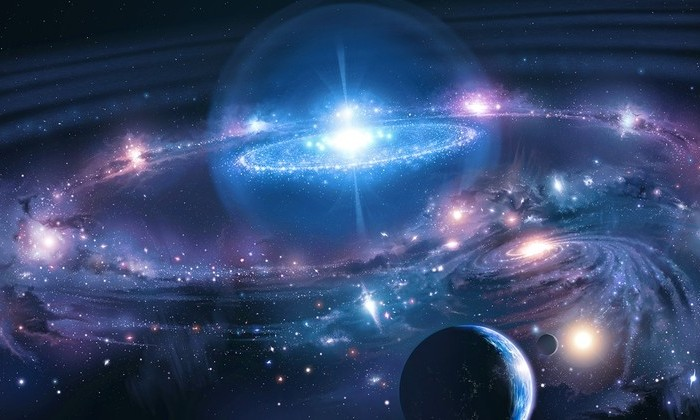 Получены первые доказательства того, что ранняя Вселенная была голограммой
