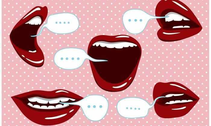 Предложена эффективная технология распознавания речи по губам