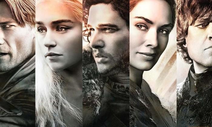 Новый трейлер 7 сезона «Игры престолов»: «Великая война началась»