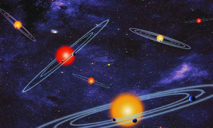 Новый прибор позволит напрямую наблюдать за экзопланетами