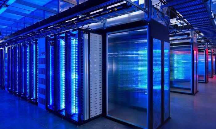 Новый суперкомпьютер от Google сможет распознавать место фотографии