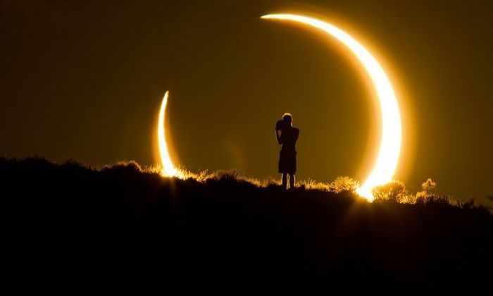 Спустя 300 лет ученые раскрыли тайну изменения погоды во время солнечного затмения
