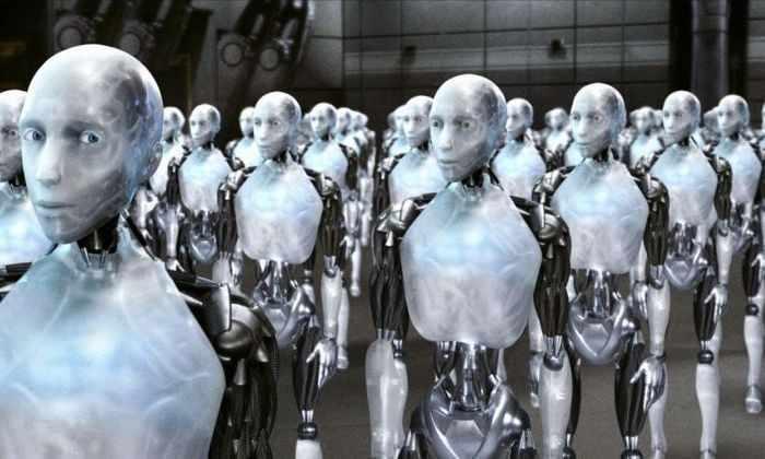 В марсианской колонии Маска будет работать армия роботов-строителей