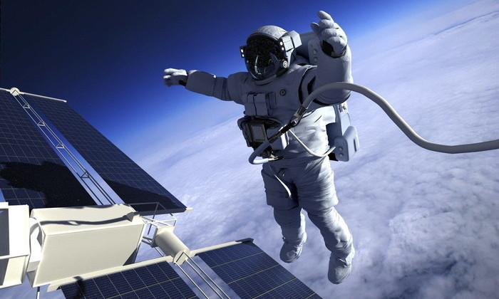 Как стать космонавтом: инструкция от Центра подготовки