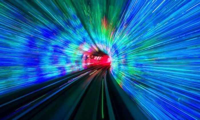 Квантовая телепортация появилась в реальном мире