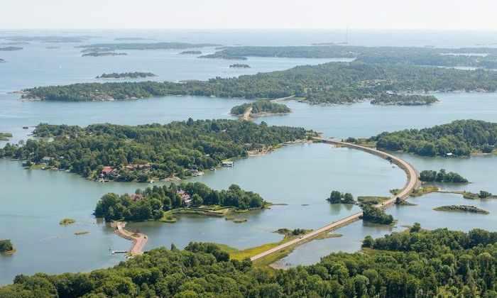 Магистраль Hyperloop Хельсинки-Стокгольм обойдется в €19 млрд