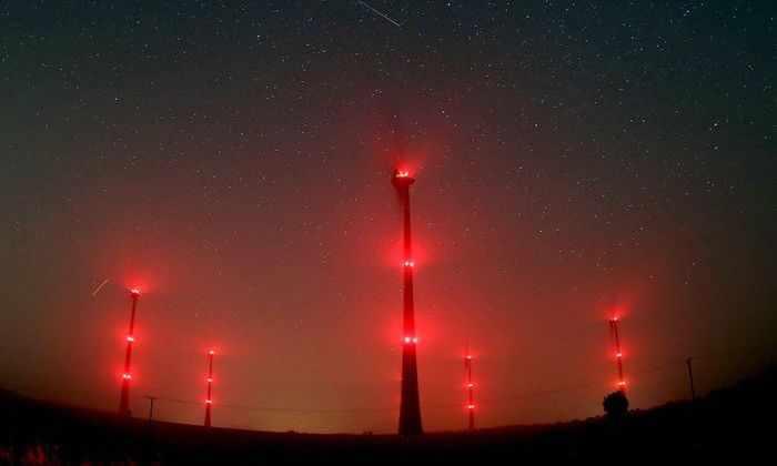 Канадские астрономы считают, что обнаружили сигналы инопланетян