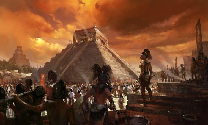 Крупное открытие: цивилизация майя оказалась намного сложнее, чем мы думали