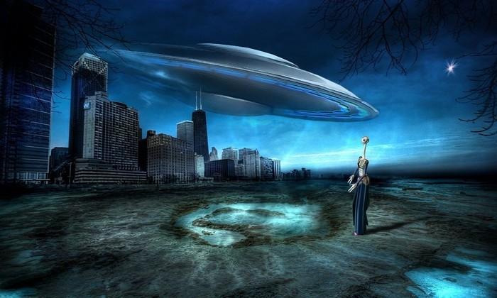 Пользователи сети определили лучшие фэнтези и научно-фантастические книги
