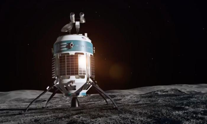 Американская компания планирует в течение трех лет запустить бизнес на Луне