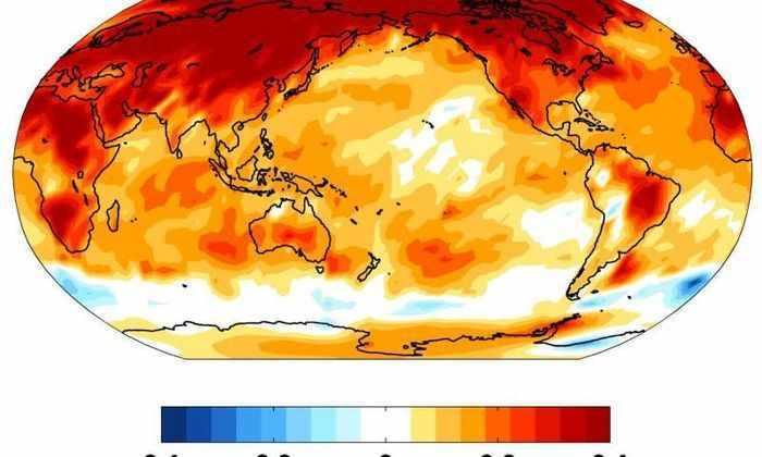 Ученые выяснили, почему Антарктида не тает