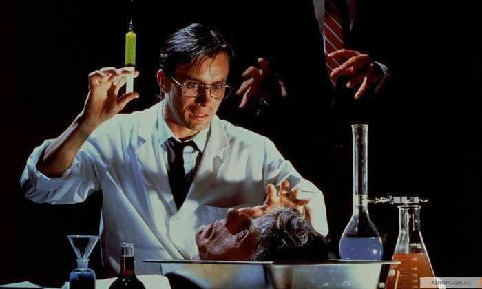 Американские биотехнологи планируют реанимировать мозг мертвецов