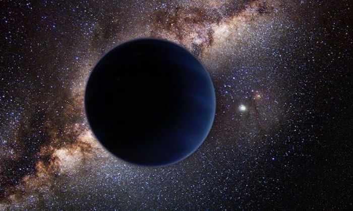 Астрономы раскрыли загадки