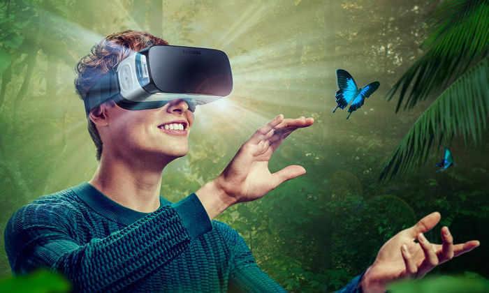 Первый российский кинофестиваль в формате виртуальной реальности пройдет в июне