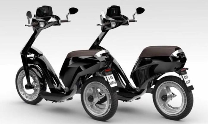 Компания Чубайса начала производить электромопеды стоимостью 8500 евро
