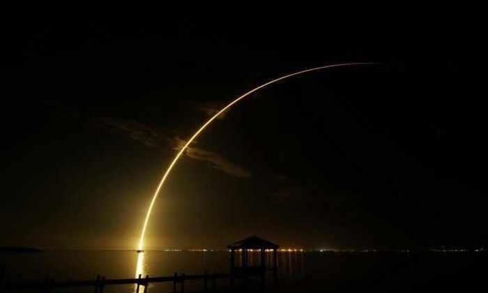 SpaceX разрабатывает ракетоносители многоразового использования
