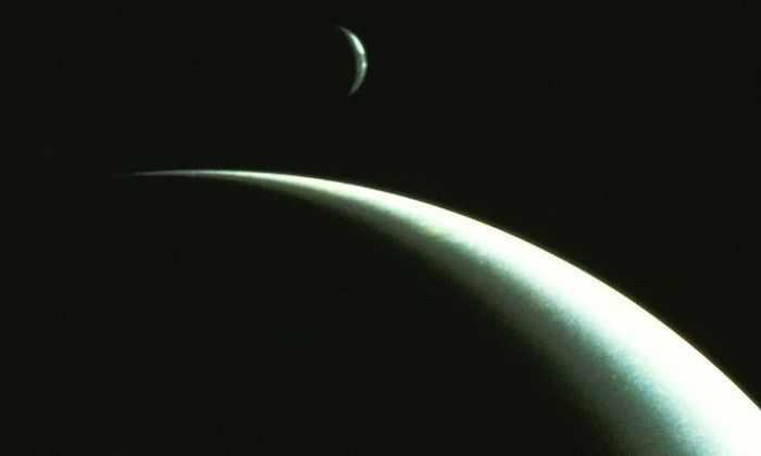 Астрономы нашли рядом с Нептуном таинственный объект, ведущий себя странно