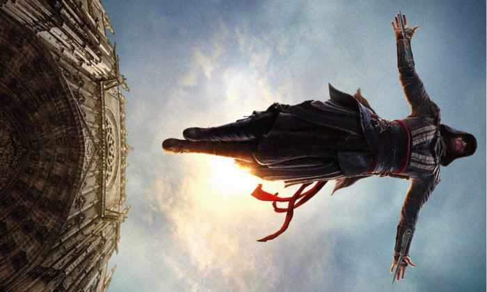 Netflix и Ubisoft создадут совместный сериал