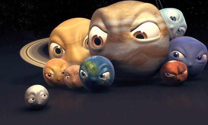 Найдена новая карликовая планета в Солнечной системе