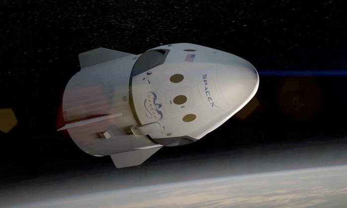 SpaceX перенесла запуск Falcon 9 с грузовиком Dragon к МКС