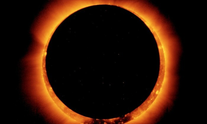 В Германии запустили самое большое в мире искусственное «солнце»