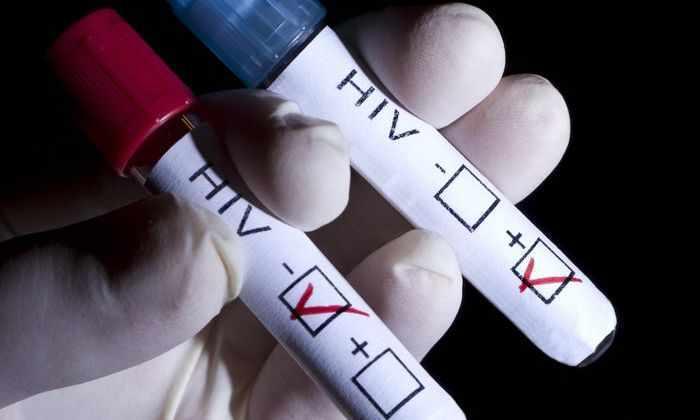 Порядка 1,5 миллиона россиян заражены ВИЧ