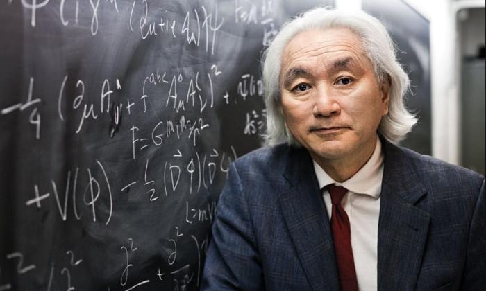 «К 2100 году люди станут бессмертными» - соавтор теории струн Митио Каку