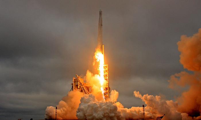 SpaceX в марте впервые запустит в космос использовавшуюся ракету