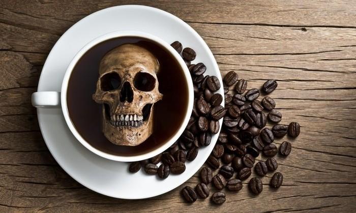 16-летний парень умер от кофеина. Он был здоров