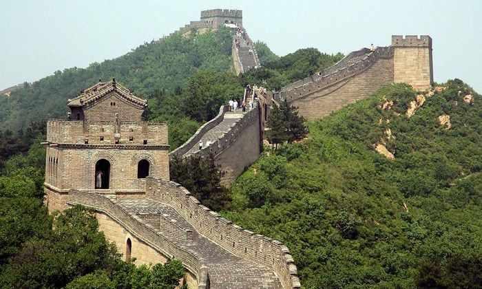 В Китае нашли древнее поселение возрастом свыше 2 тысяч лет